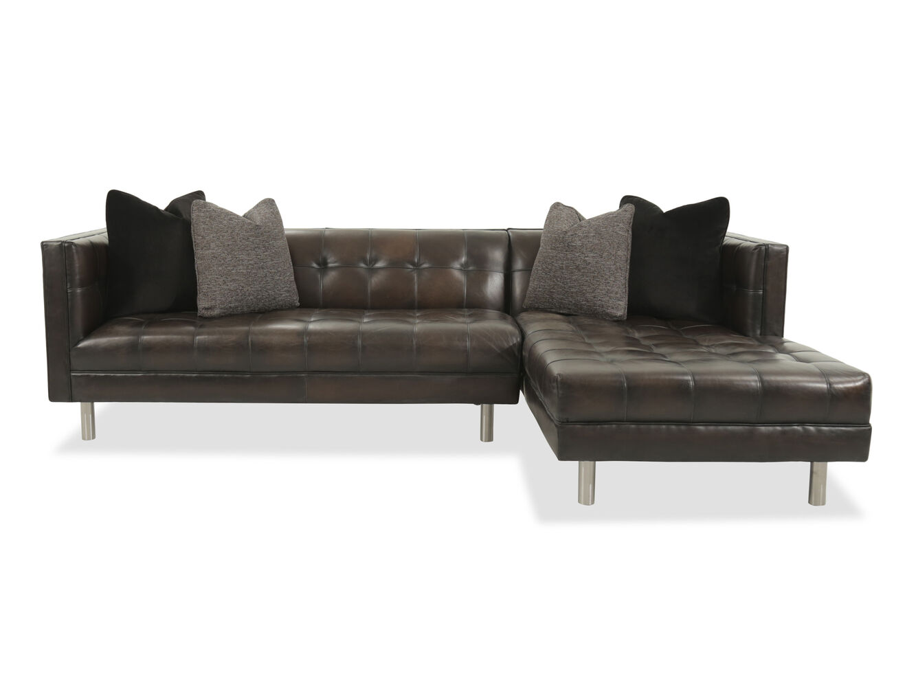 100 mathis brothers sofa sectionals mathis brothers for Sectional sofas mathis brothers