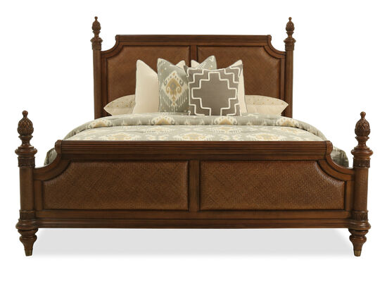 Broyhill Amalie Bay Queen Panel Bed