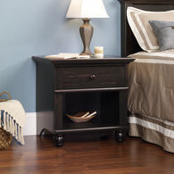 MB Home Hampshire Antiqued Paint Night Stand