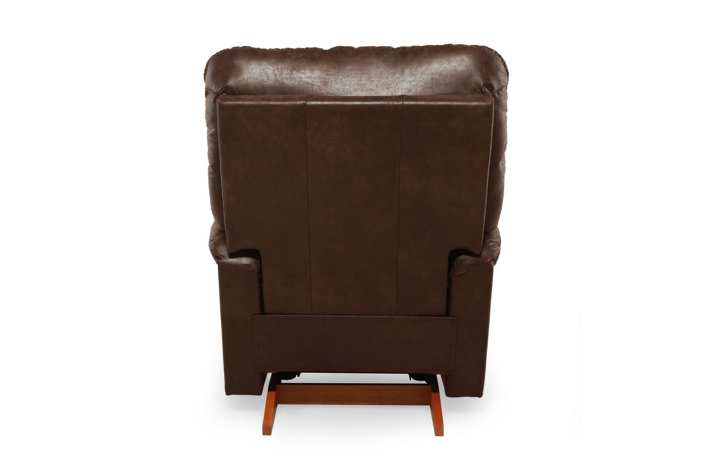 Traditional 39 Quot Rocker Recliner In Sable Mathis Brothers