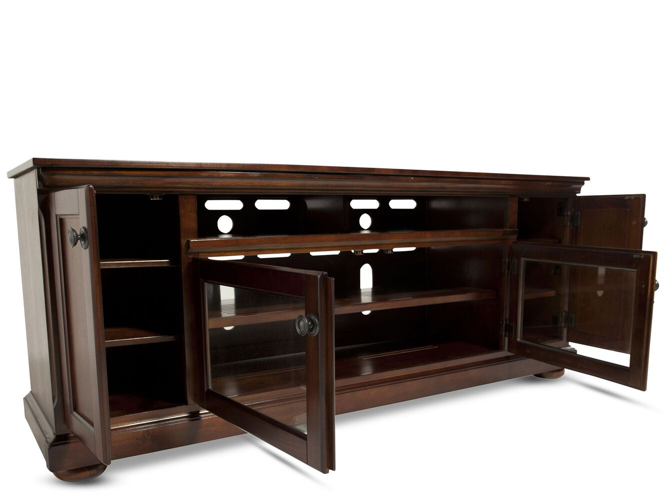 Corner Tv Stand For 65 Inch Tv 72 Inch Tv Stand Mathis Brothers