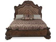 Hooker Rhapsody King Panel Bed