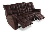 Ashley Burgett Motion Reclining Sofa