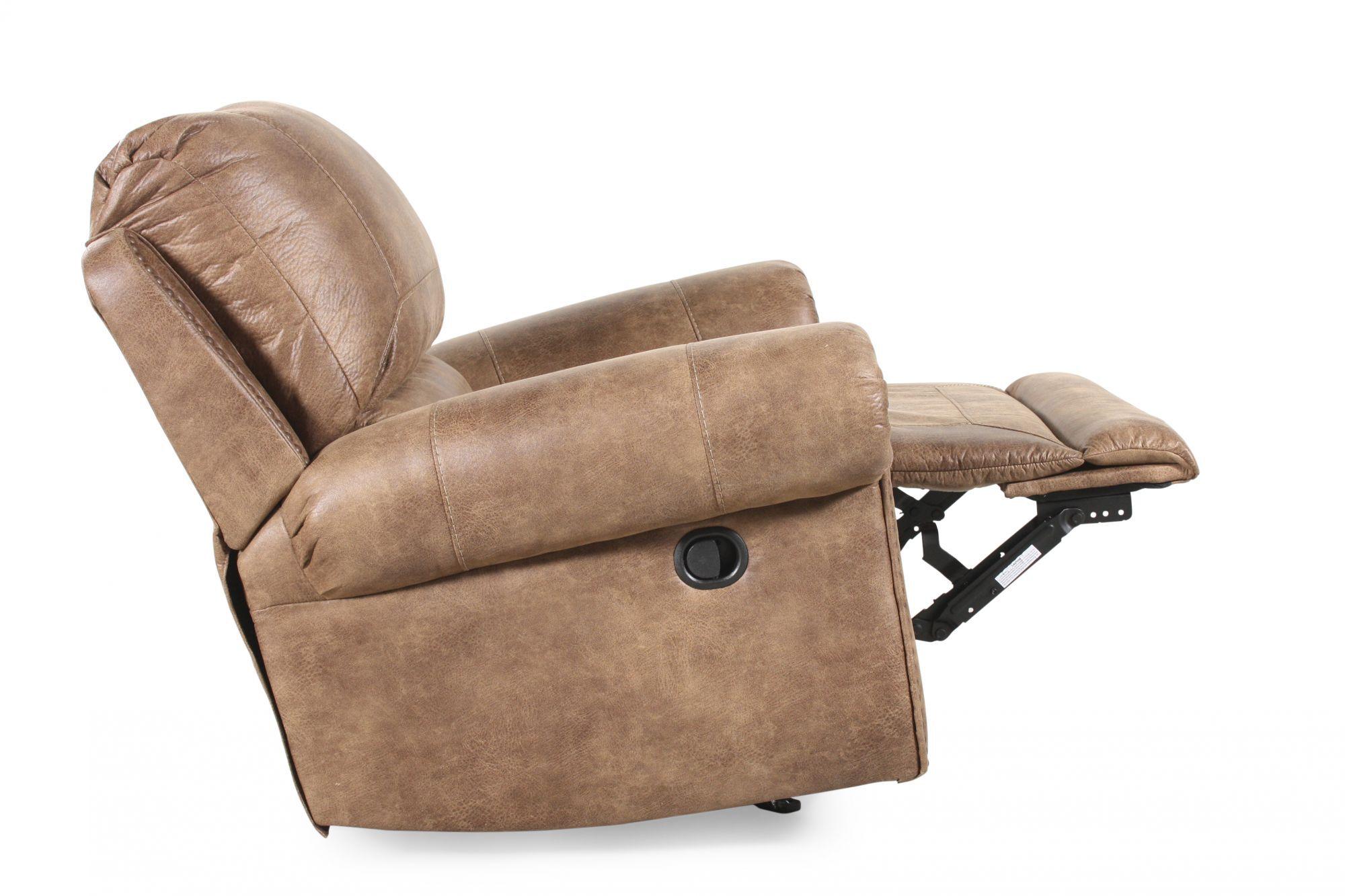 ashley larkinhurst rocker recliner