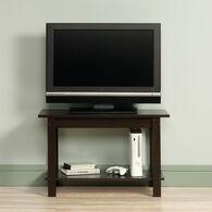 MB Home Genesis Cinnamon Cherry TV Stand