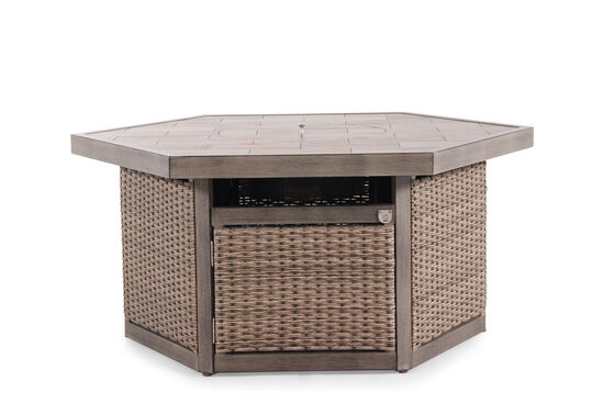 World Source Trinidad Fire Pit