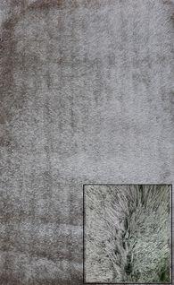 Lb Rugs||Lb Machine Made Polyacrylic Lt Grey 2' X 3' Rug|Rugs
