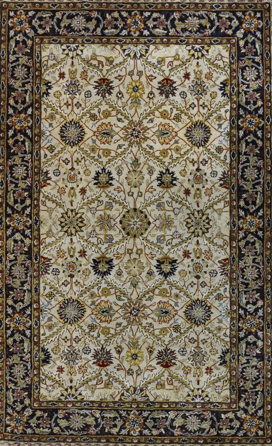 Lb Rugs|1110 (pr)|Hand Tufted Wool 8' X 11'|Rugs