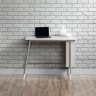 MB Home Regent Gray Ash Computer Desk