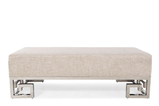 Bernhardt Soho Luxe Bed Bench