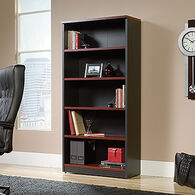 MB Home Metropolis Classic Cherry Library