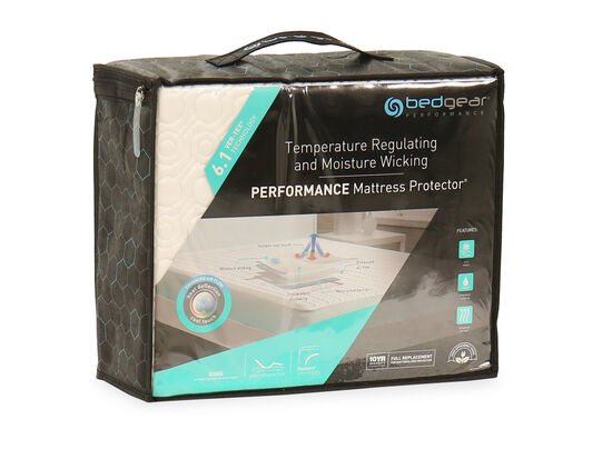 Ver-Tex Technology Twin Performance Mattress Protector