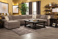 Jonathan Louis Choices Juno Four-Piece Sectional