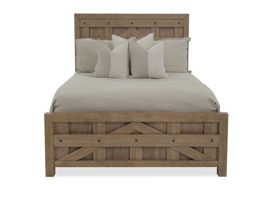 Samuel Lawrence Austin Twin Bed