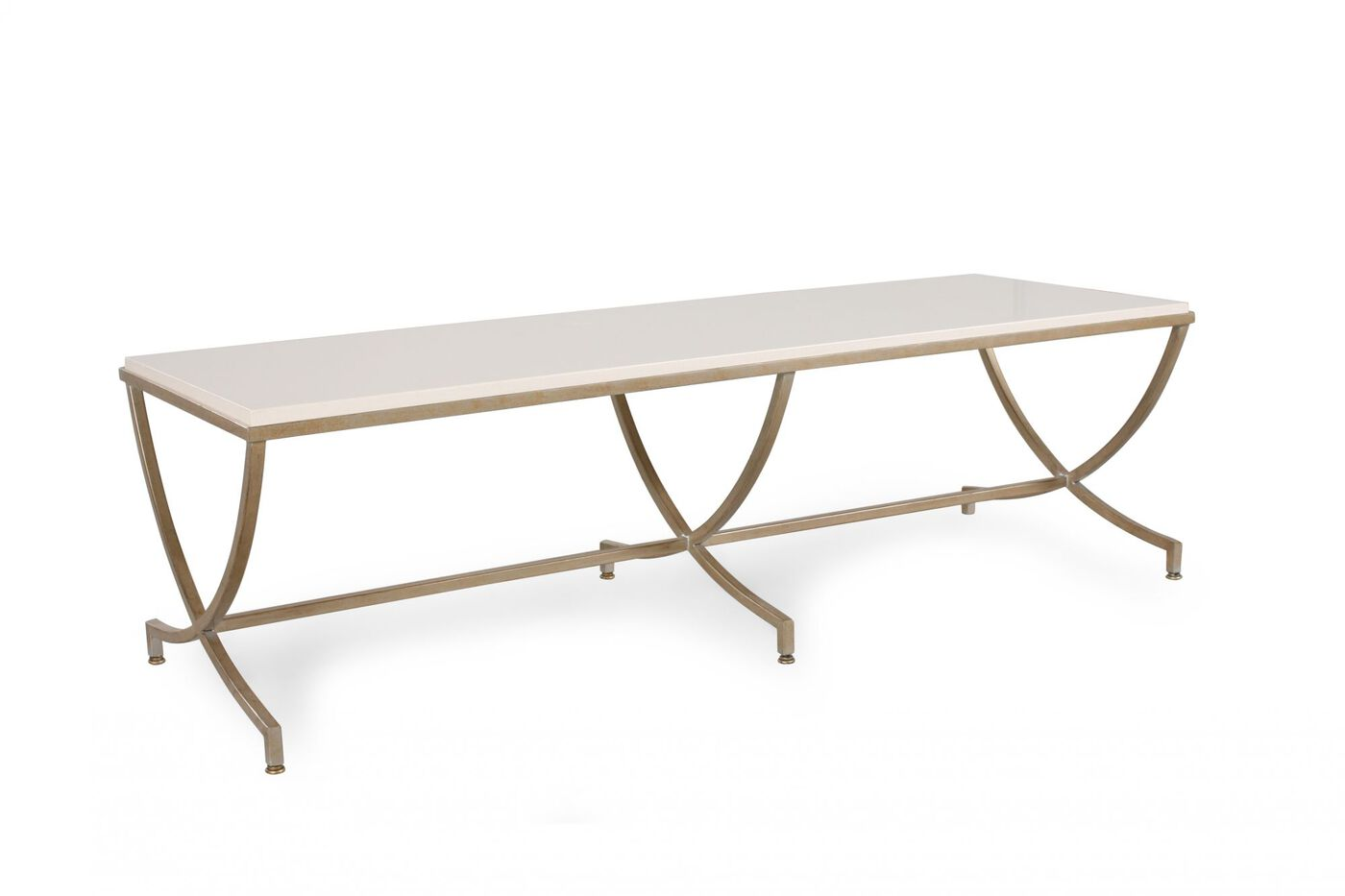Stone Top Metropolitan Cocktail Table Mathis Brothers Furniture