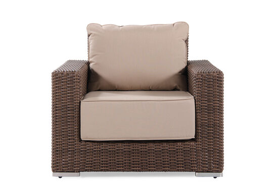 World Source Corona Club Chair