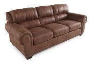 Ashley Burnsville Brown Sofa