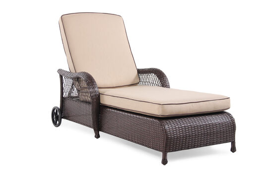 World Source Oxford Chaise