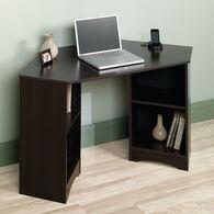 MB Home Genesis Cinnamon Cherry Corner Desk