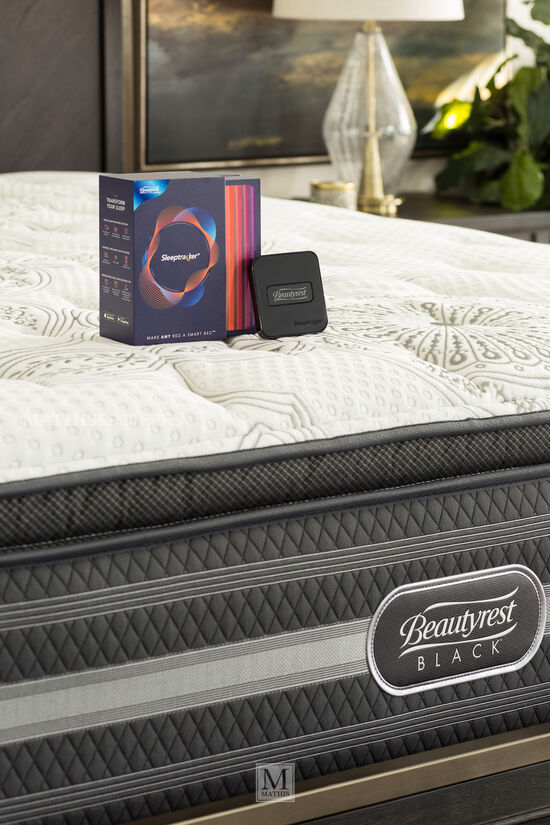 Simmons Beautyrest Black Desiree Firm Mattress