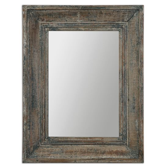 "34.5"" Beveled Accent Mirror"