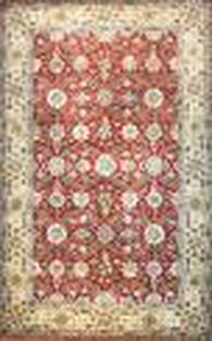 Lb Rugs|1110 (pr)|Hand Tufted Wool 3' X 3'|Rugs