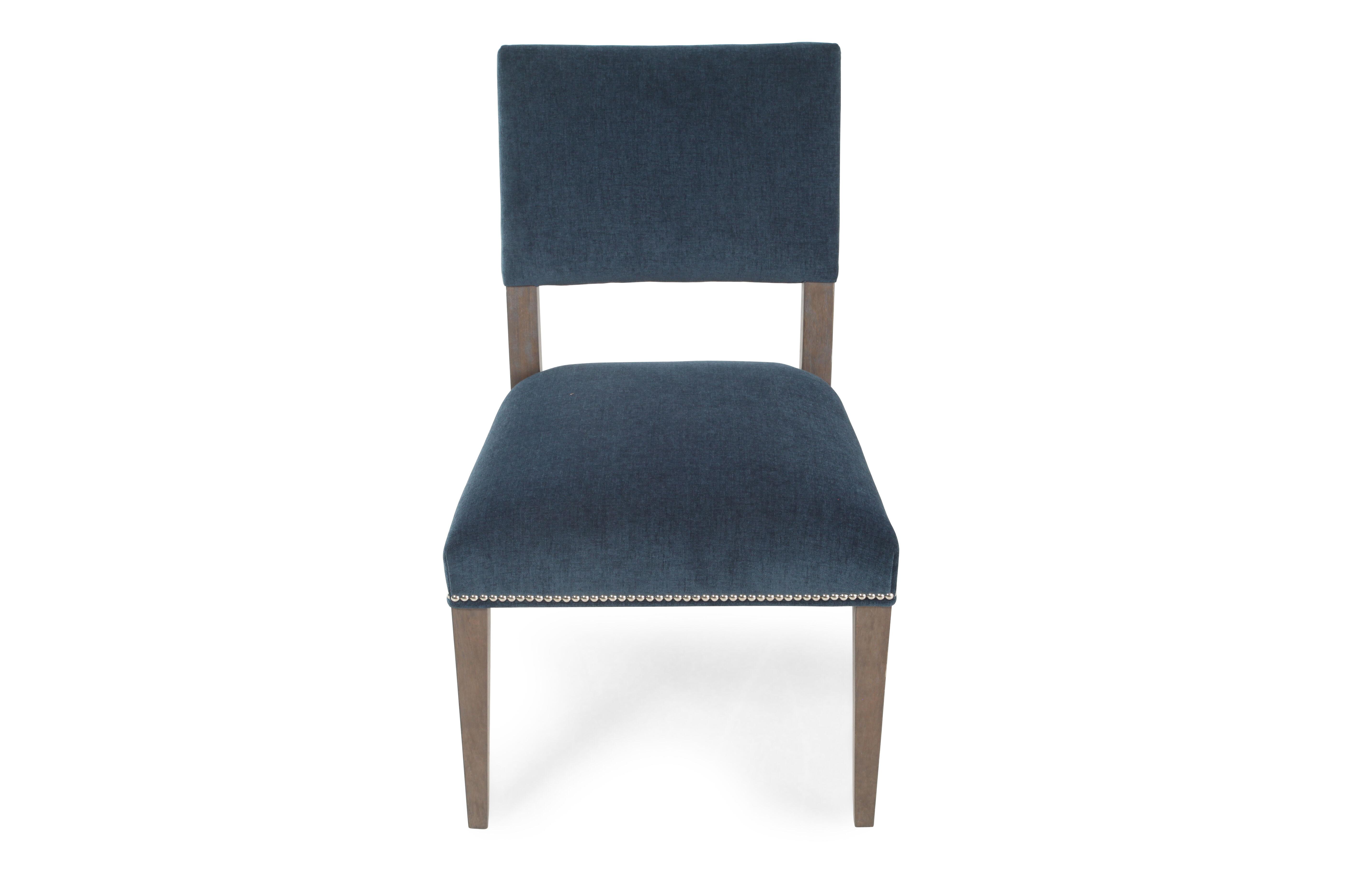 Nailhead Trim 22u0026quot; Side Chairu0026nbsp ...