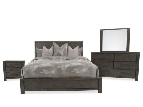 Ashley Camilone Dark Gray King Bedroom Suite