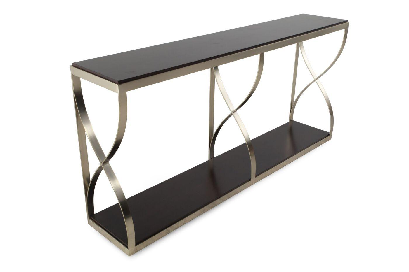 Bernhardt Miramont Console Table