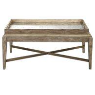 Uttermost Marek Wooden Coffee Table