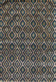"Lb Rugs|Al-19(sa)|Hand Tufted Wool/viscose 9'-6"" X 13'-6""|Rugs"