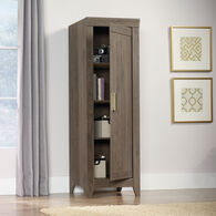 MB Home Ace Storage Fossil Oak Narrow Cabinet