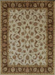 "Lb Rugs 10-259 (aa) Hand Tufted Wool 2'-6"" X 8' Rugs"