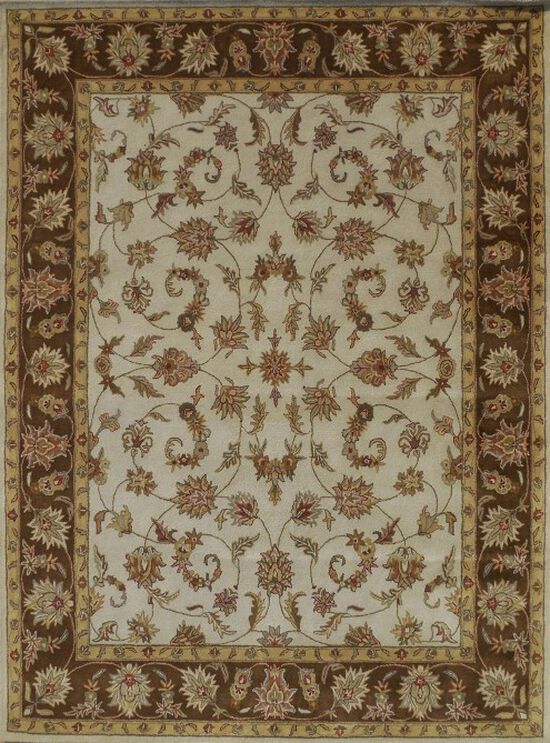 Lb Rugs|10-259 (aa)|Hand Tufted Wool 5' X 8'|Rugs
