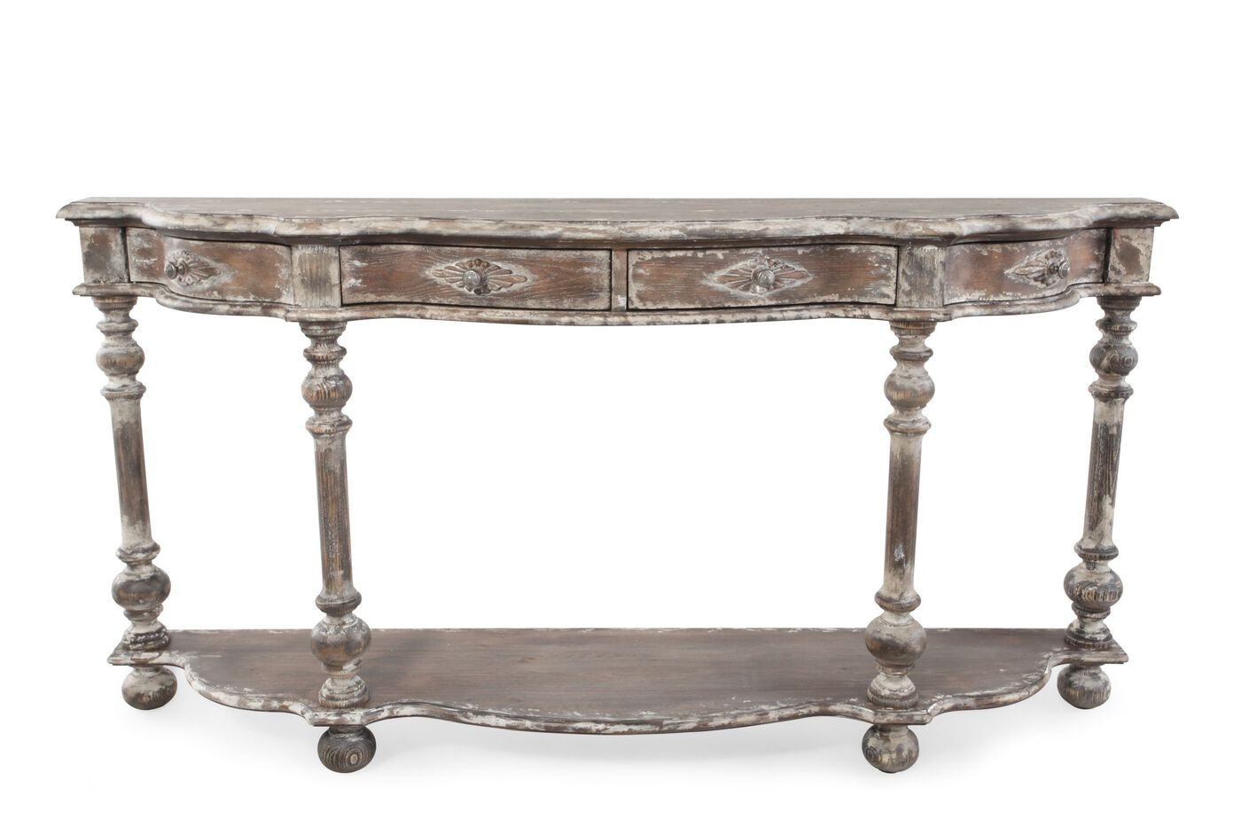demilune hall table. Images Demilune Shaped Casual Hall Console Table In Light White