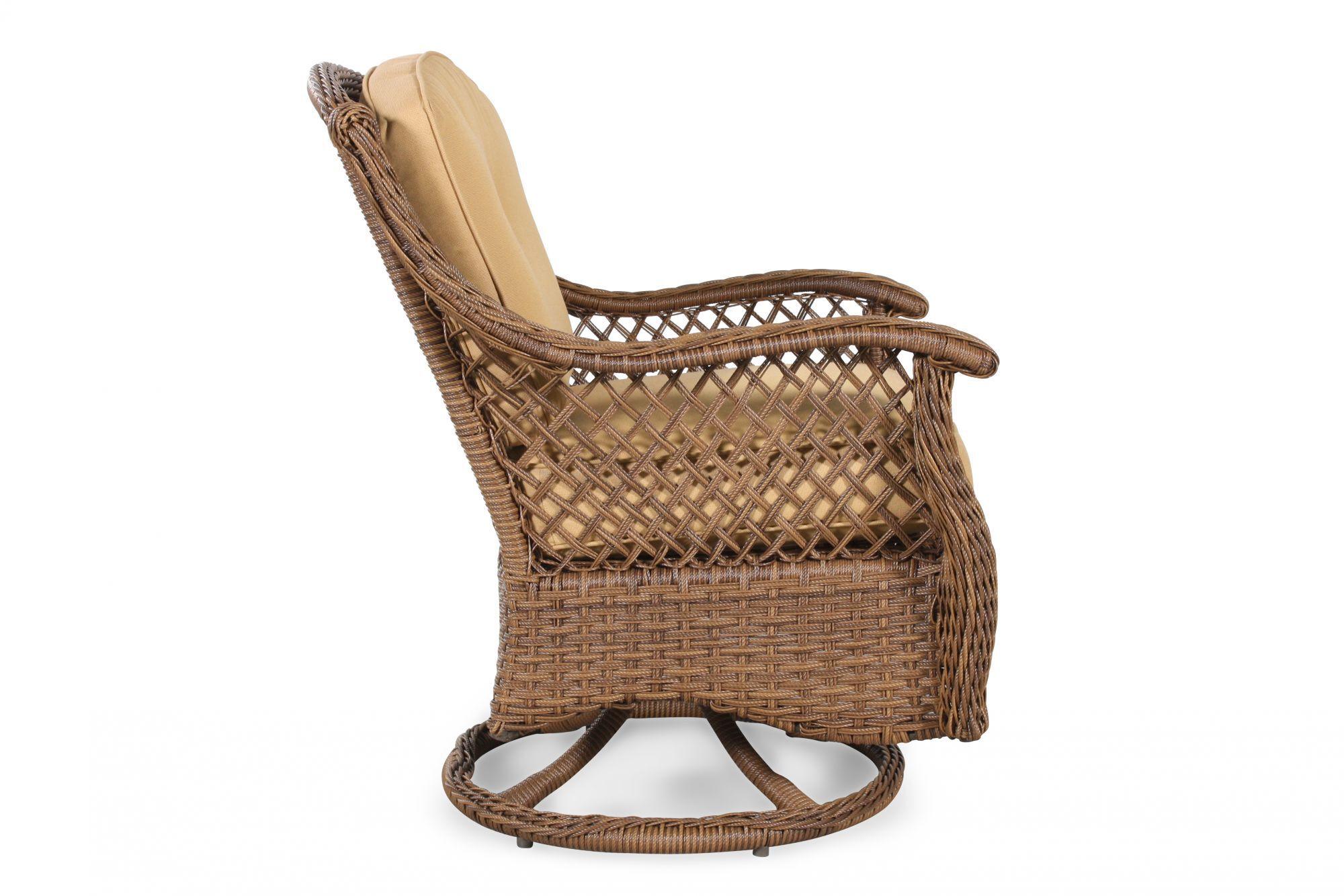 agio veranda patio swivel rocker chair - Swivel Rocker Chair