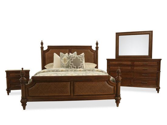 Broyhill Amalie Bay Queen Bedroom Suite