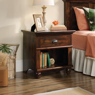 MB Home Hampshire Curado Cherry Night Stand