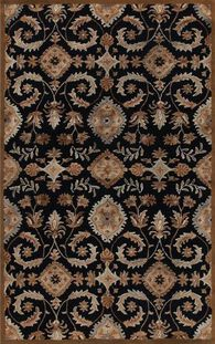 "Lb Rugs|T3353 (pr)|Hand Tufted Wool 2'-6"" X 8'
