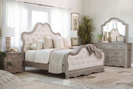 Pulaski Simply Charming Queen Bedroom Suite