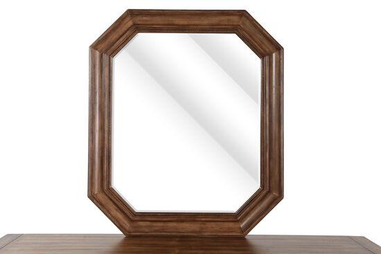 Hooker Archivist Portrait Mirror