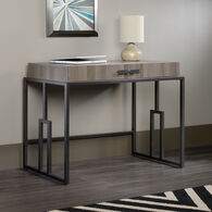 MB Home Haute Diamond Ash Writing Desk