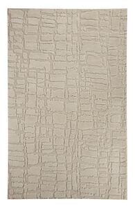 Ashley Dugan Cream/Taupe Medium Rug