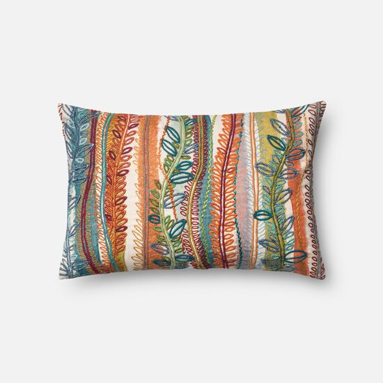 """13""""x21"""" Pillow Cover Only in Multi"""