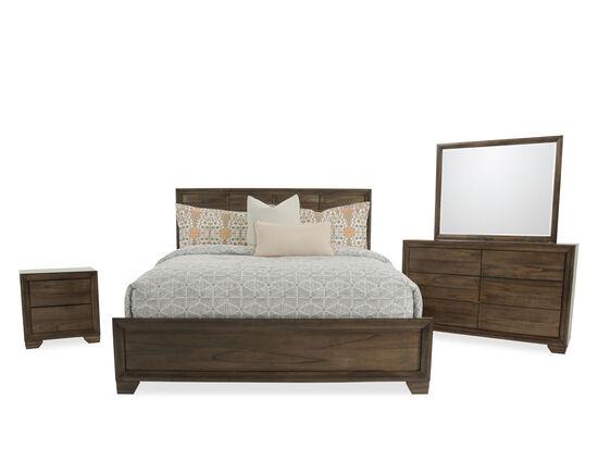 Ashley Mydarosa California King Bedroom Suite