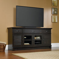 MB Home Hampshire Antiqued Paint Credenza