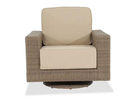 World Source Corona Swivel Glider