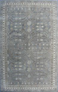 Lb Rugs Hlt-357  (pr) Hand Tufted Wool 8' X 8' Rugs