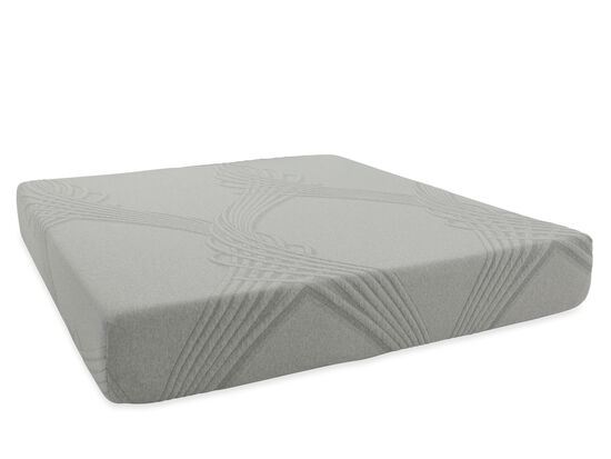ecocomfort Alder Twin XL Plush Mattress