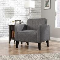 MB Home High-Street Ellis Dark Gray Accent Chair